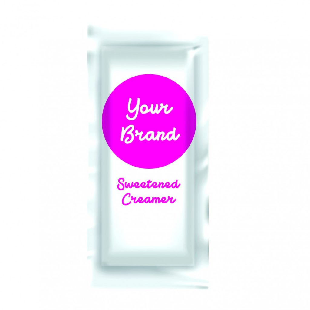 Private Label - Sweetened Creamer